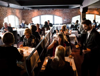 【美食速遞】這些是舊金山最浪漫的餐廳(上)