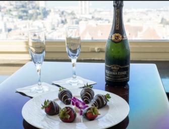 【美食速遞】這些是舊金山最浪漫的餐廳(下)
