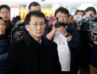 韩媒称朝鲜高官赴芬兰会见前美国外交官