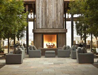 這五家酒莊給你提供超級舒適溫暖的火爐品酒夜