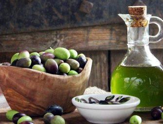 你知道嗎?Sonoma 除了美酒,還有純正的高質量橄欖油