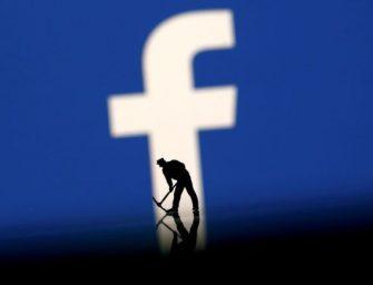 臉書在印尼也被調查了!