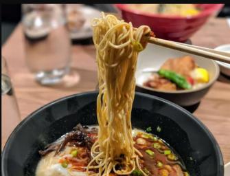 【美食速遞】舊金山最全拉麵指南,只給你最好吃的拉麵店(上)