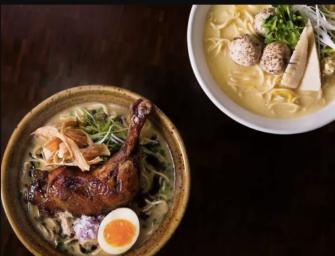 【美食速遞】舊金山最全拉麵指南,只給你最好吃的拉麵店(中)