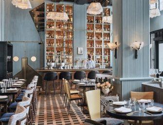 【美食速遞】舊金山最讚的酒店內餐廳(上)