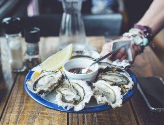 喜歡吃海鮮嗎?這些灣區老式海鮮餐廳讓你吃到飽!