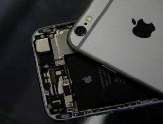 三月全球銷量最好的智能手機是…