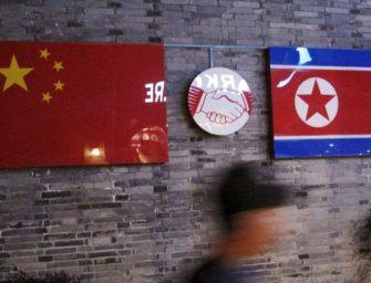 朝鲜要求韩国释放从中国叛逃的餐厅员工
