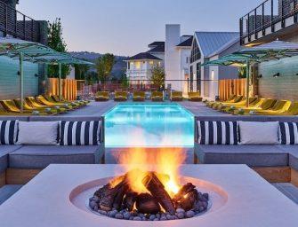 想在纳帕谷享受一次奢华体验?试试这些酒店吧(上)