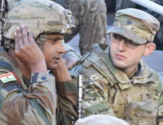美陆军部长谈大国竞争:美军具备一项中国欠缺的优势