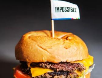 网红汉堡驾到Burger King!湾区小伙伴快去尝鲜吧!