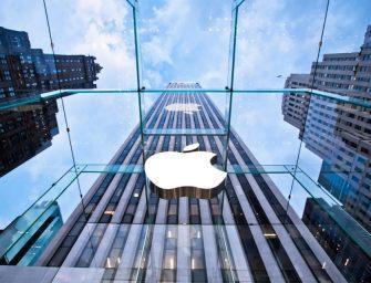 苹果公司宣布将扩建到这个城市!2000个工作岗位招聘已开始
