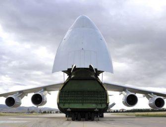 土耳其接收俄制导弹后 美国将其逐出F-35项目