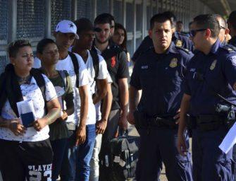 民权组织申请临时限制令,阻止特朗普政府有关庇护的新规定