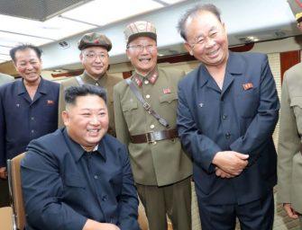 联合国调查35起朝鲜网络攻击事件