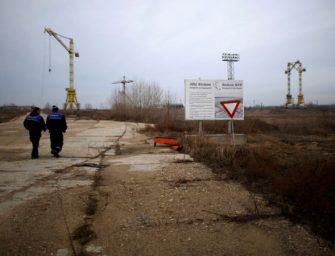 俄中韩能源公司有意成为保加利亚核电站战略投资方
