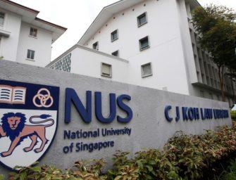 新加坡三所公立大学停止与香港的学生交换项目