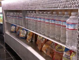 旧金山相应环保号召,以后这个地方将禁售塑料瓶装水!