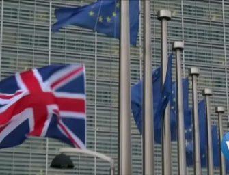 英国无协议脱欧影响发展中国家