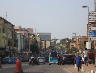1619非奴系列(11): 记者手记: 访问安哥拉 重新认识历史
