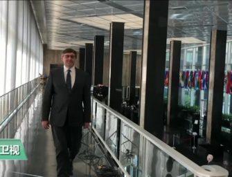新任美国特使:西巴尔干地区国家应避免陷入债务陷阱