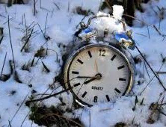 本周日将换冬令时,部分州试图立法不再更换时间