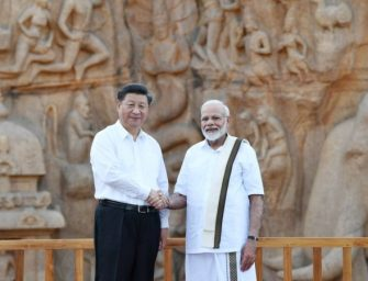 中印商业论坛推迟  据报因中国与会者未得到印度签证