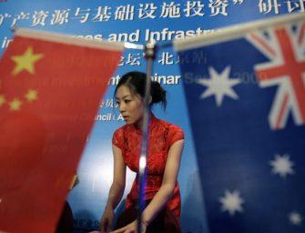 澳大利亚出台新措施防范外国干预大学