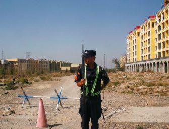 路透社:欧盟建议大使访问新疆但不太可能成行