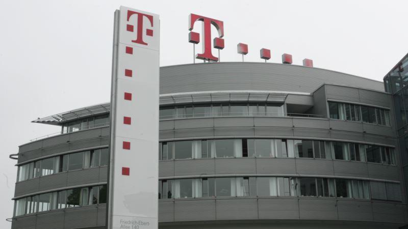 华为禁令不明,德国电信推迟5G采购合约