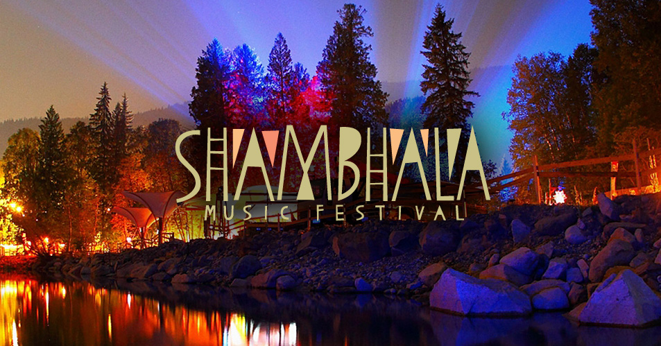 Shambhala Music Festival – Annual Electronic Music Festival in Salmo