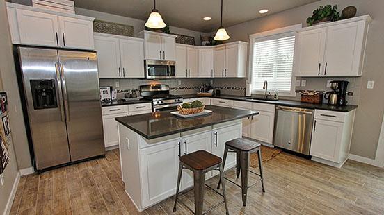 Stoneridge Kitchen