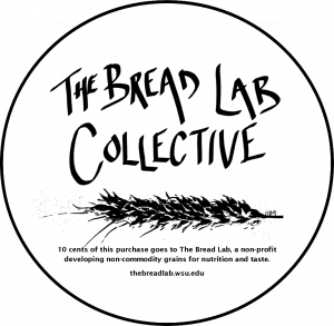 The Bread Lab Collective label