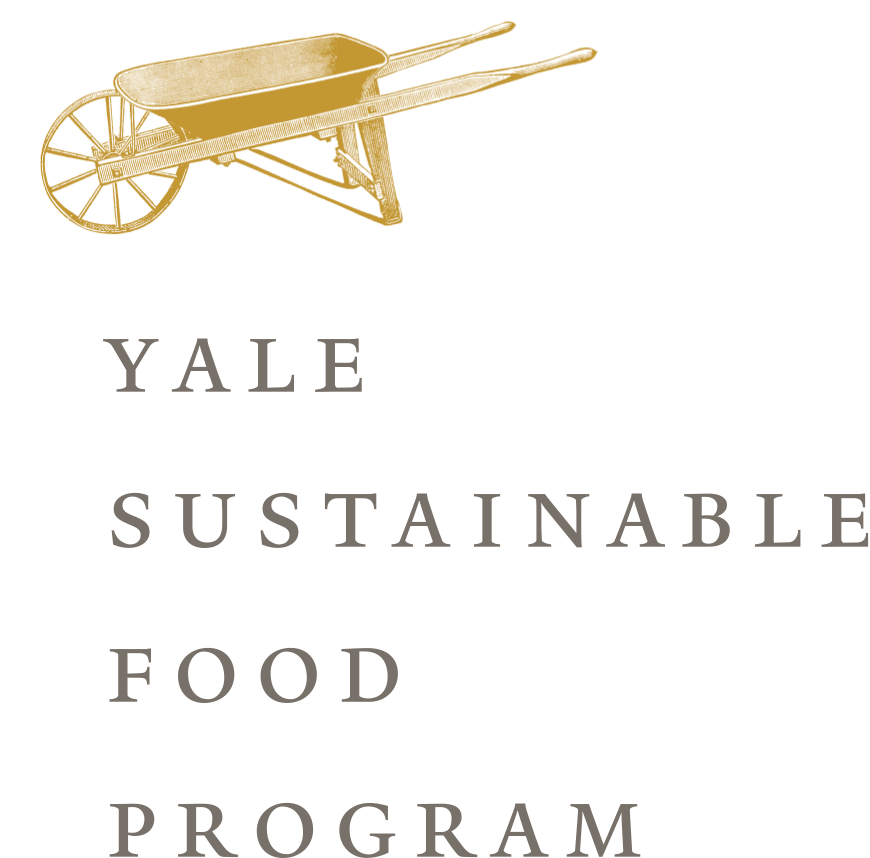 Yale University Sustainable Food Program