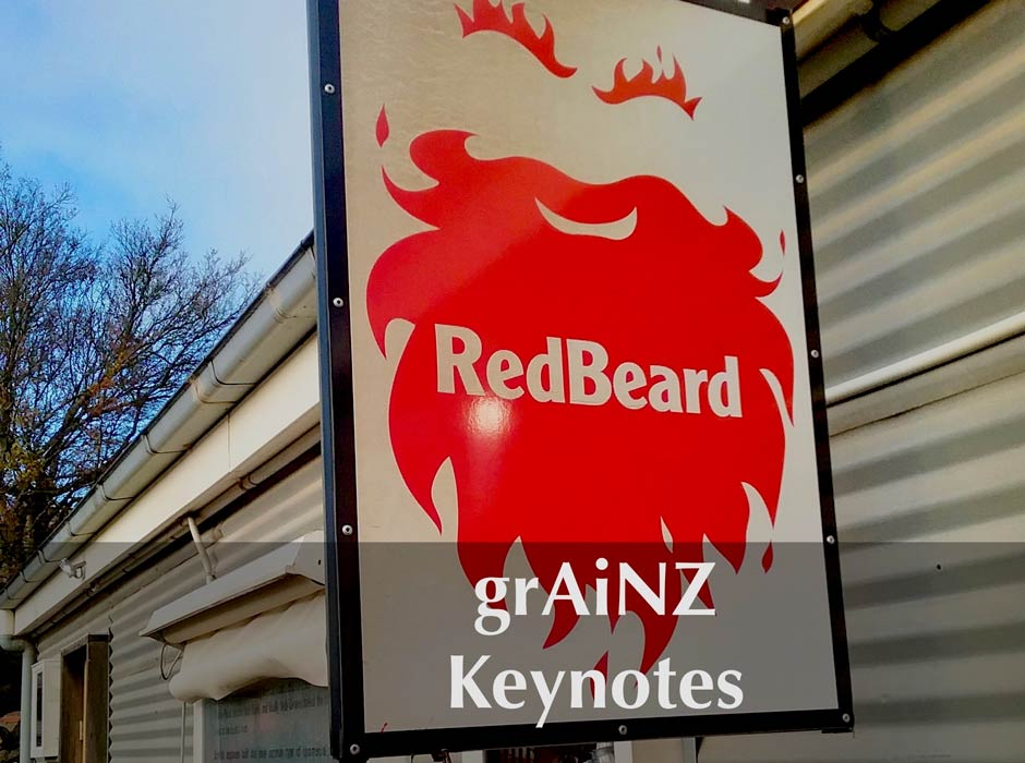 2019 grAiNZ Keynotes