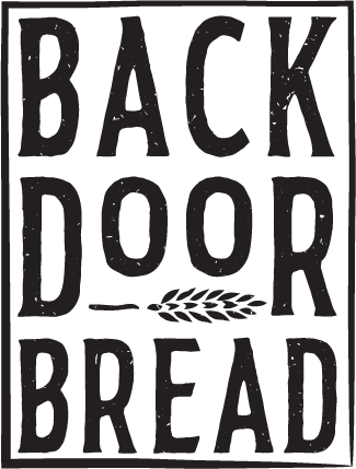 Back Door Bread