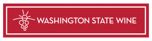 Washington state wine commission logo