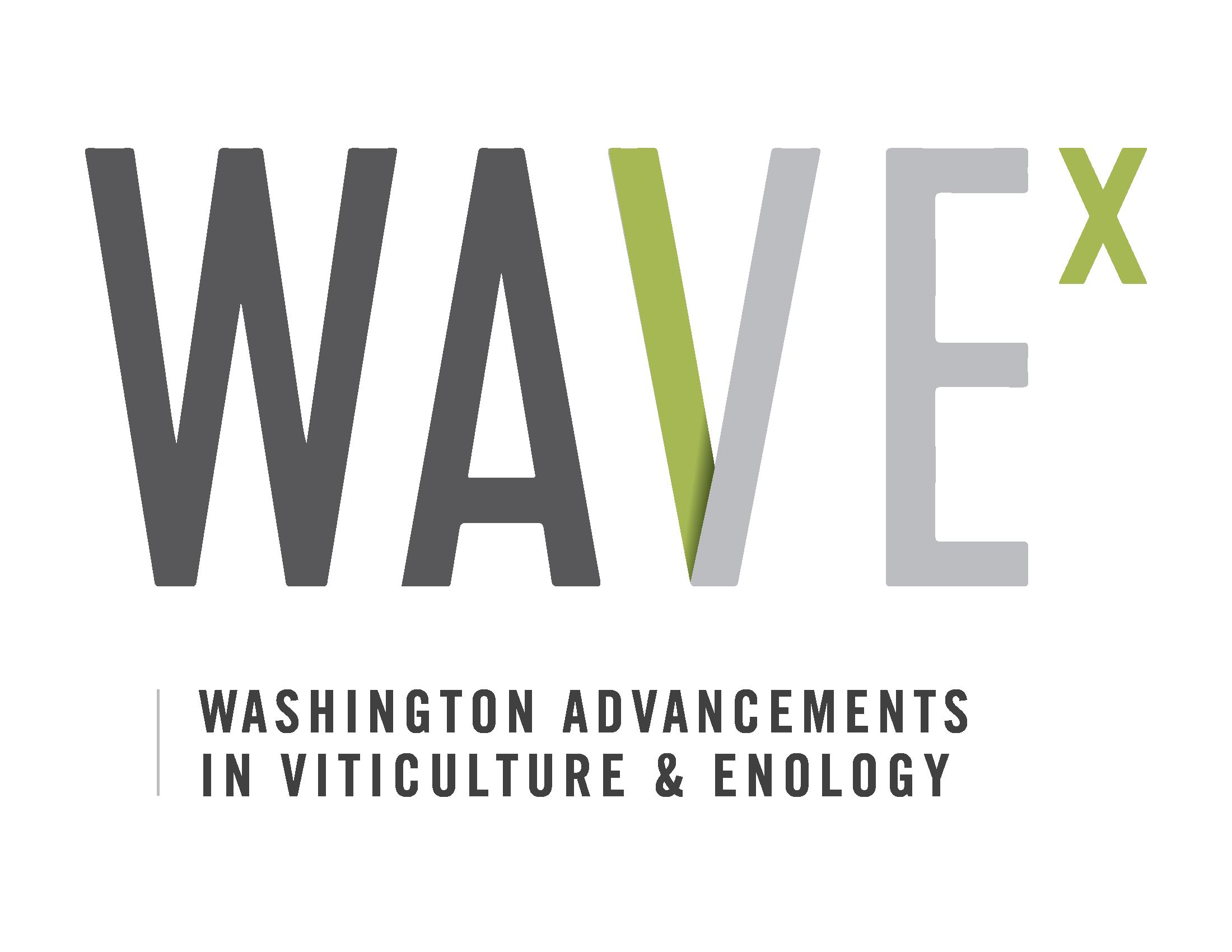 WAVEx-Washington Advancements in Viticulture & Enology