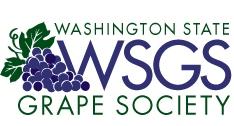 Logo - washington state grape society