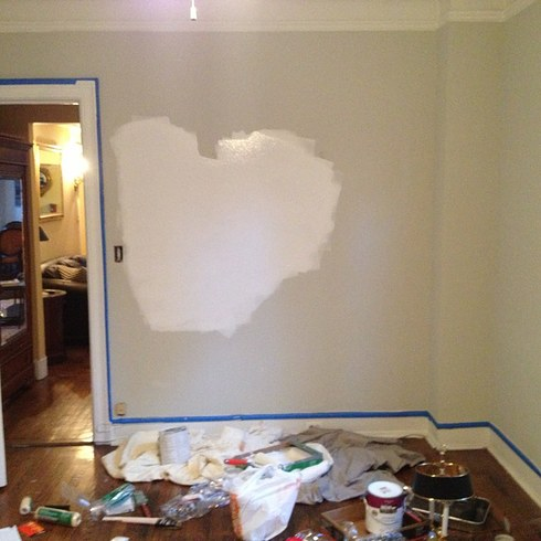 He Lost His Fiancee Because Of What He Did To His Bedroom. But It Was Totally Worth It.