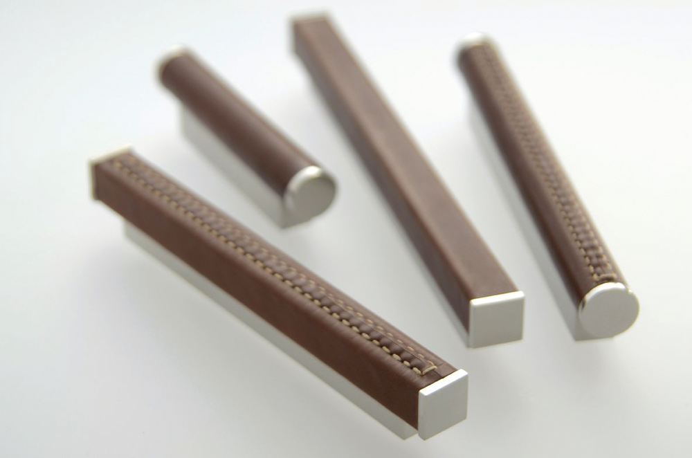 Leather Cabinet Pulls   For Residential Pro