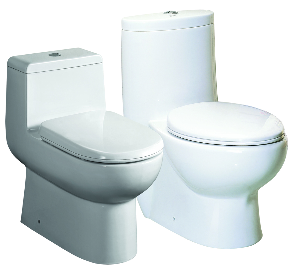 het toilets for residential pro