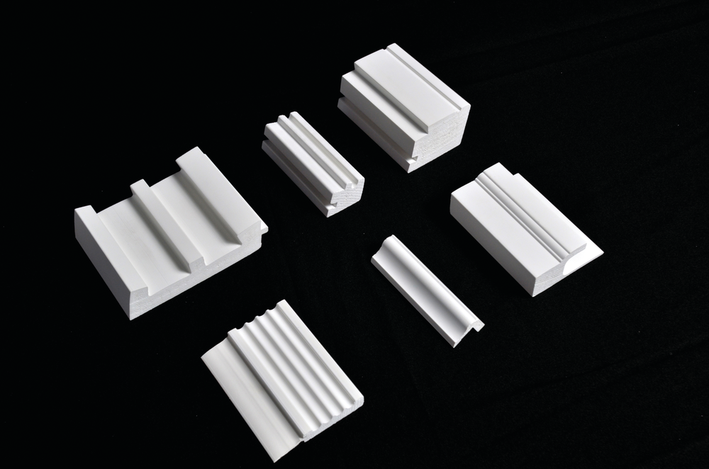 Pvc Mouldings For Residential Pro