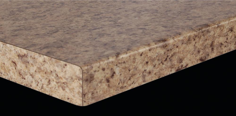 Countertop Edge Materials : Countertops & Surfacing Materials Oct 8, 2012 Share