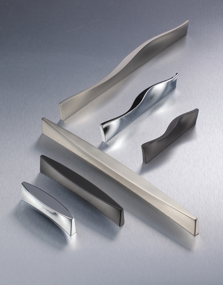 Manzoni Cabinet Hardware | For Residential Pro