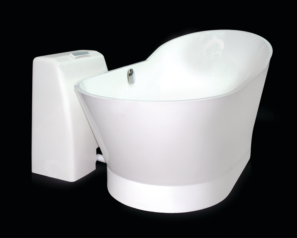Freestanding Module for Air Massage Tub | For Residential Pro