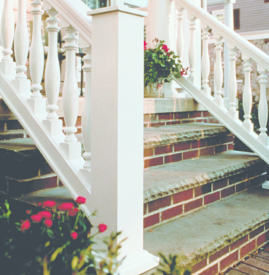 Balustrade Systems For Residential Pro