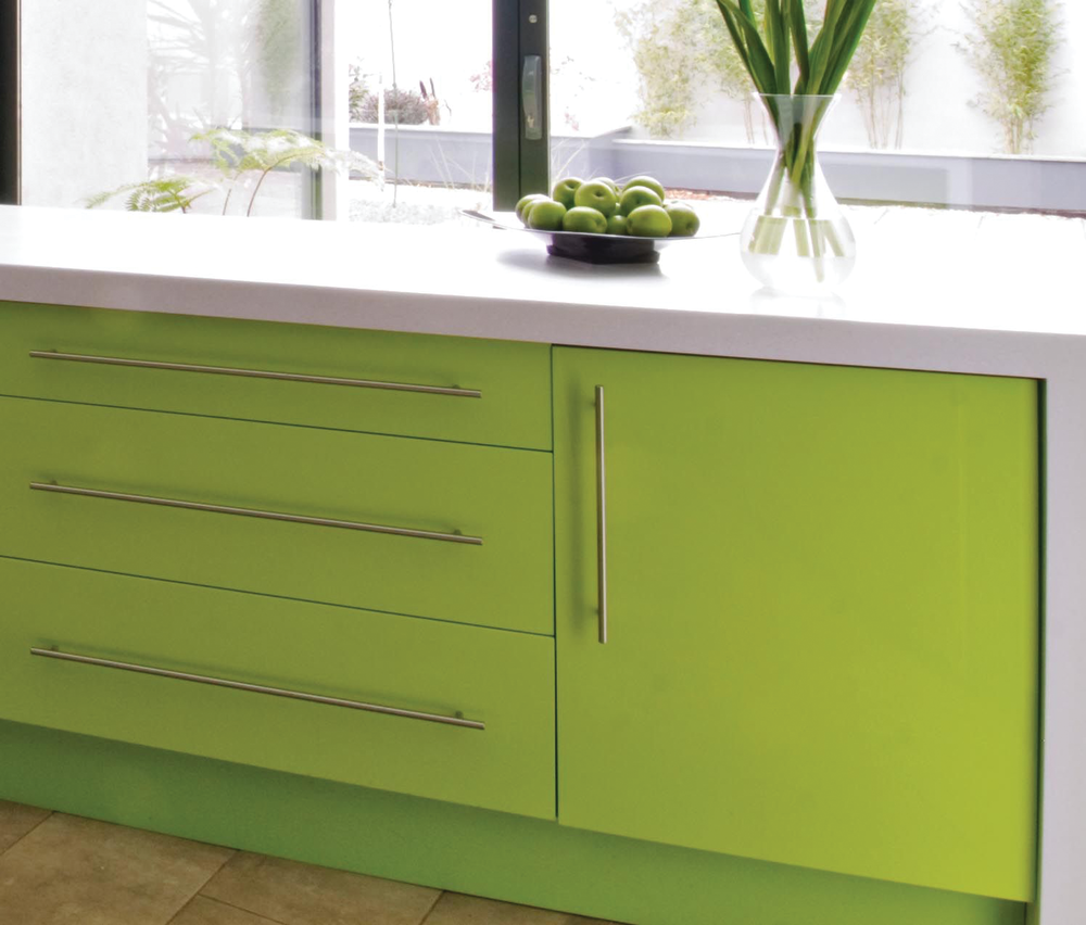 Parapan Acrylic Cabinet Doors & Parapan Acrylic Cabinet Doors | For Residential Pros