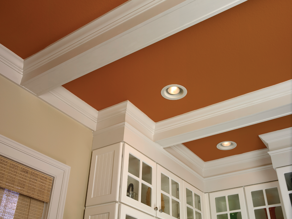 Faux beams for residential pros for Fypon wood beams