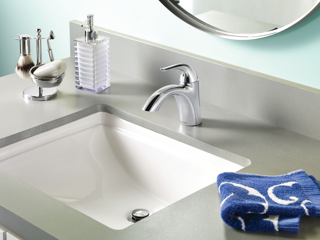 Viper kitchen and bath faucets | For Residential Pros